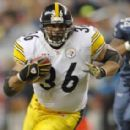 Jerome Bettis - 454 x 284