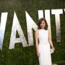Rose Byrne: arrives at the 2013 Vanity Fair Oscar Party hosted by Graydon Carter at Sunset Tower