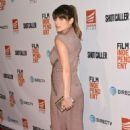 Lake Bell – 'Shot Caller' Premiere in Los Angeles