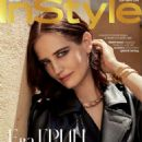 Eva Green for InStyle Russia Magazine (September 2018) - 454 x 585