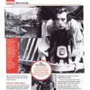 Buster Keaton - Yours Retro Magazine Pictorial [United Kingdom] (22 January 2018) - 454 x 642