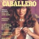 Patti McGuire - Playboy Magazine Cover [Mexico] (November 1976)