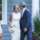Wedding bells for Katie! Couric weds fiance John Molner See the Pics Below - 454 x 655