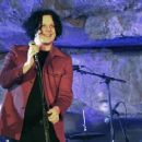 Jack White Hosts Tennessee Tourism & Third Man Records 333 Feet Underground at Cumberland Caverns on September 29, 2017 in McMinnville, Tennessee - 454 x 375