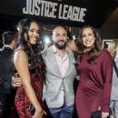 Henry Cavill - Justice League LA premiere - 454 x 684