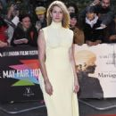 Laura Dern – 'Marriage Story' premiere during 2019 BFI London Film Festival
