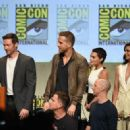 Ryan Reynolds- July 11, 2015-The 20th Century FOX Panel at Comic-Con International 2015 - 454 x 323