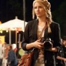 Dianna Agron as Sarah in I Am Number Four