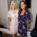 Ashley James – Michelle Keegan Launches her very.co.uk Collection in London - 454 x 681