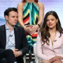 Sarah Jeffery – 'Charmed' Panel at 2018 TCA Summer Press Tour in Los Angeles