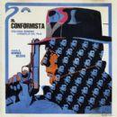 Georges Delerue - Il Conformista