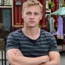 Ben Hardy (actor) - EastEnders