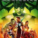 Thor: Ragnarok (2017) - 454 x 683