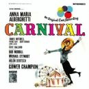 CARNIVAL Original 1961 Broadway Cast Starring Jerry Orbach - 454 x 454