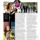 Isla Fisher – Grazia UK Magazine (May 2018)
