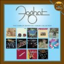 Complete Bearsville Album Collection - Foghat