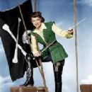 Maureen O'Hara - Against All Flags - 205 x 246