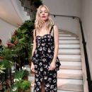 Sienna Miller – 'Phantom Thread' Premiere After Party in NYC