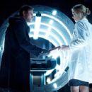 Yvonne Strahovski as Dr. Terra Wade in I, Frankenstein (2014)