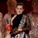 Emma Watson – 2017 MTV Movie And TV Awards in Los Angeles