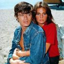 Jacqueline Bisset and Michael Sarrazin