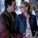 Jennifer Morrison and Michael Raymond-James