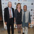 Muhammad Yunus, Ted Turner, Catherine Crier - 454 x 537