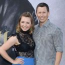 Beverley Mitchell – 'King Arthur: Legend Of The Sword' Premiere in Hollywood - 454 x 601