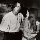 Linda Blair and Martin Sheen
