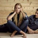 Alex Pettyfer and Gabriella Wilde