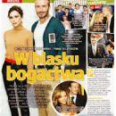 Victoria Beckham - Tele Tydzień Magazine Pictorial [Poland] (9 August 2019) - 454 x 642