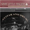 Stiff Little Fingers - Guitar & Drum