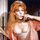 Kim Novak Redhead Hair In Moll Flanders (1965)