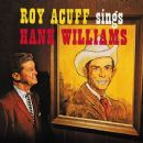 Roy Acuff - Roy Acuff Sings Hank Williams