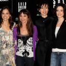 "Celebrities Attend ""Solo Quiero Caminar"" Photocall"