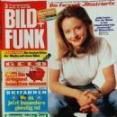 Jodie Foster - Bild + Funk Magazine Cover [Germany] (20 January 1996)