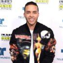 Prince Royce- 2016 Latin American Music Awards - Press Room