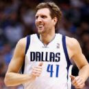 Dallas Mavericks players