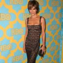 Lisa Rinna attends HBO's Post 2015 Golden Globe Awards Party at Circa 55 Restaurant on January 11, 2015 in Los Angeles, California - 373 x 594