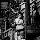 Demi Lovato - Teen Vogue Magazine Pictorial [United States] (November 2013)
