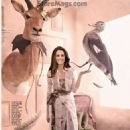 Kate Middleton Marie Claire South Africa August 2012 - 454 x 594