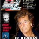Al Pacino - Popular 1 Magazine Cover [Spain] (June 2015)