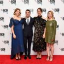 Léa Seydoux, The Director Xavier Dolan, Marion Cotillard and the producer Nancy Grant:  It's Only the End of the World - 60th BFI London Film Festival - 454 x 297