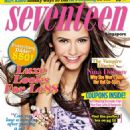 Nina Dobrev - Seventeen Magazine [Singapore] (May 2010)