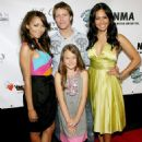 Katerina Graham - Kelly Crook's CD Release Party And Charity Event On May 3, 2009 In Los Angeles California