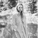 Gemma Ward - Vogue Magazine Pictorial [Australia] (January 2016) - 454 x 630