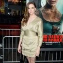 Danielle Panabaker – 'Tomb Raider' Premiere in Hollywood - 454 x 708