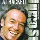 A. J. Hackett