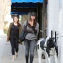 Roselyn Sanchez at Joans On Third in Studio City - 454 x 562