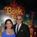 Gloria Estefan and Emilio Estefan, Jr - 395 x 594